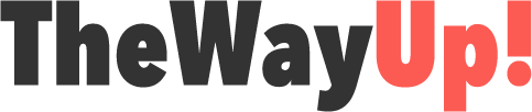 The Way Up Logo
